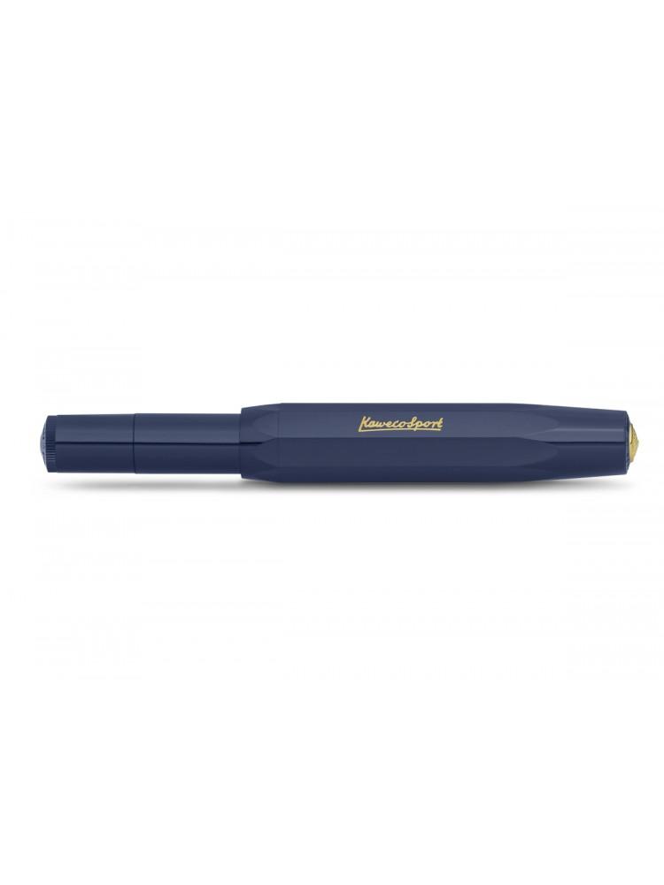 Rašiklis Classic Sport (tamsiai mėlynas). Kaweco