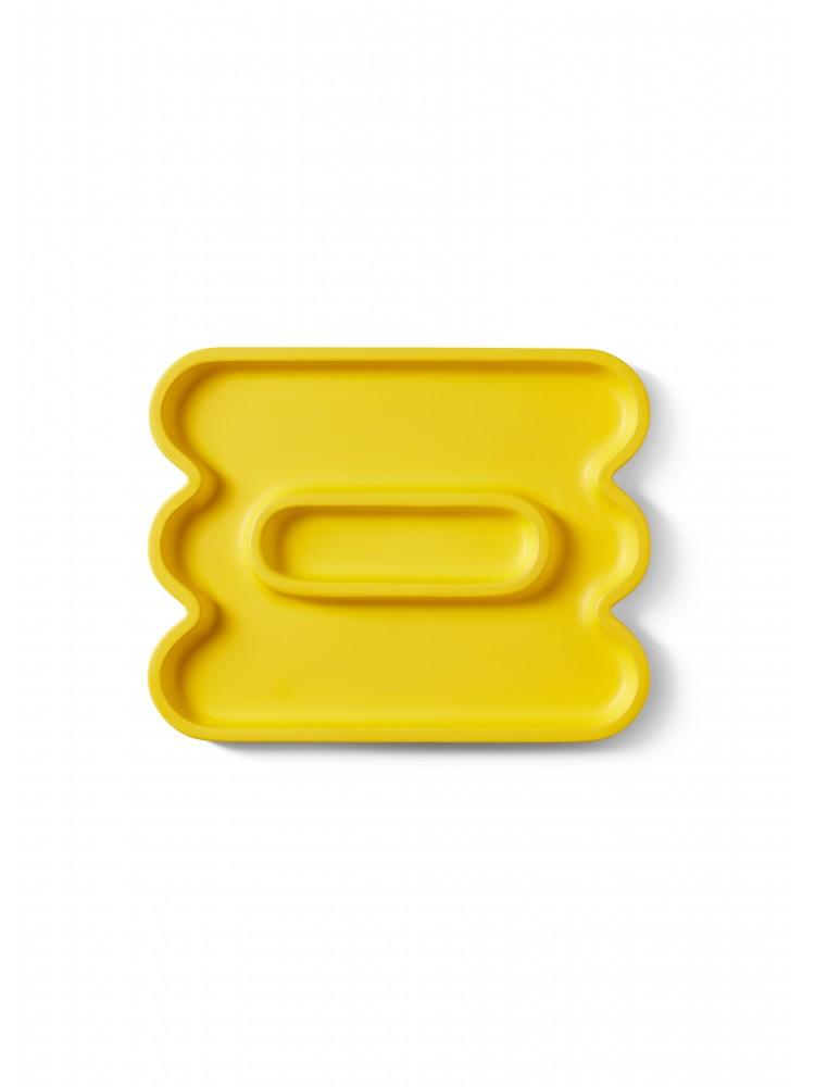 Dėtuvė Templo (geltona). Octaevo