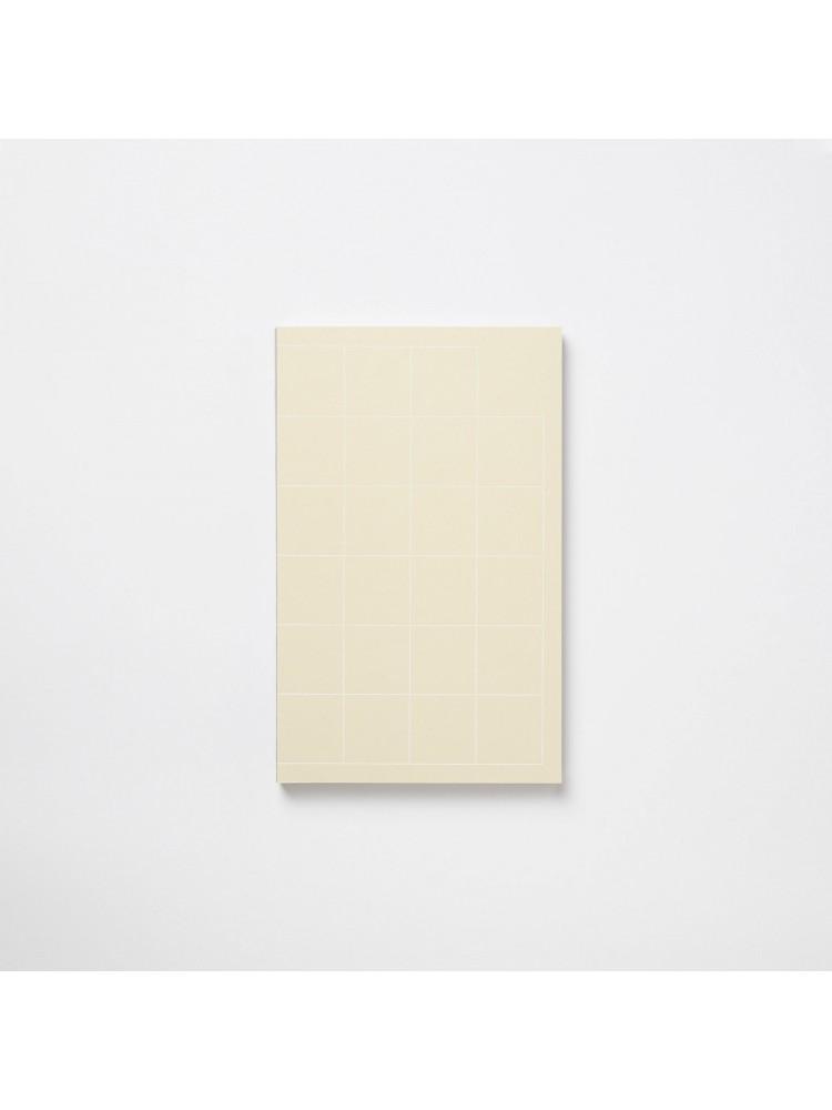 Savaitinė darbo knyga be datų. A5. Kinų porcelianas. Mishmash